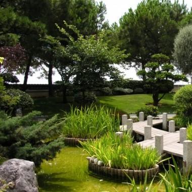 Dla tych co kochają japońskie ogrody!
