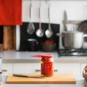 8 kuchni, na których widok uginają się kolana
