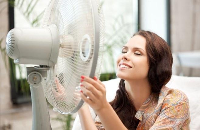 Jak ochłodzić mieszkanie w upalne lato?
