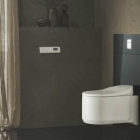 SENSIAcyjnie higieniczna toaleta myjąca