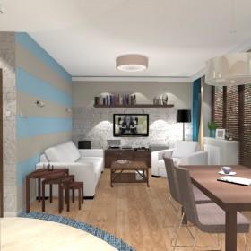 Mieszkanie Osiedle Akropol wersja 1