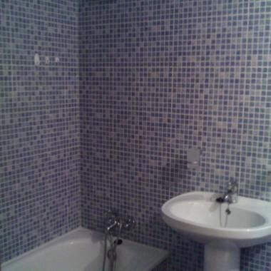 trudna łazienka