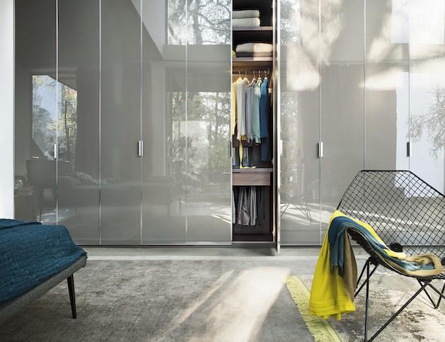 Garderoba, Garderoba dbająca o higienę - fot. materiał prasowy