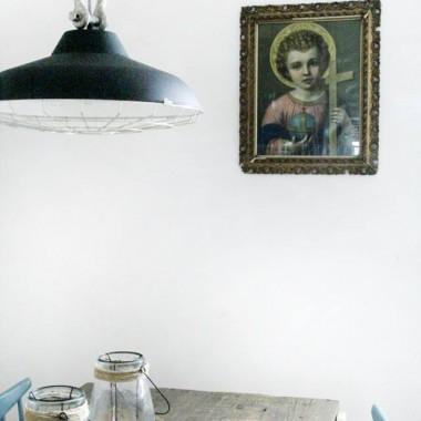 Projekt i realizacja metamorfozy parteru starego domu jednorodzinnegow Luboniu pod Poznaniem
