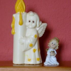 Aniołki...