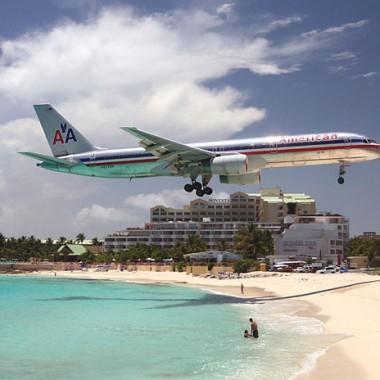 Samoloty (Kochamy podróżowac)