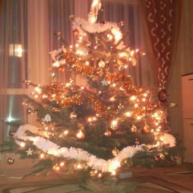 Magia świąt Bożego Narodzenia w moim M2 :)