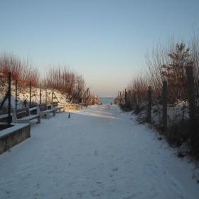 Morze o zimowej porze...........................