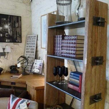 Wnętrza sklepów w niewielkich miejscowościach w Anglii, Bakewell i Belper. Uwielbiam ten klimat, mnóstwo inspiracji można podpatrzeć