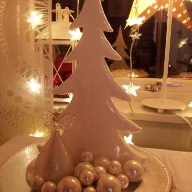 Bożenarodzenie ,świątecznie i zimowo...