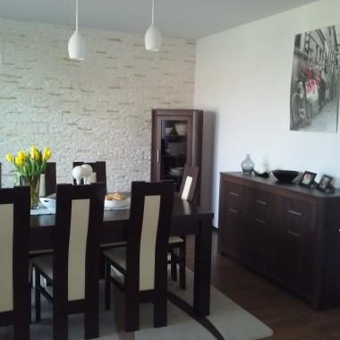 salon z jadlnia