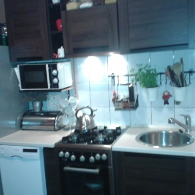 Moja ukochana kuchnia