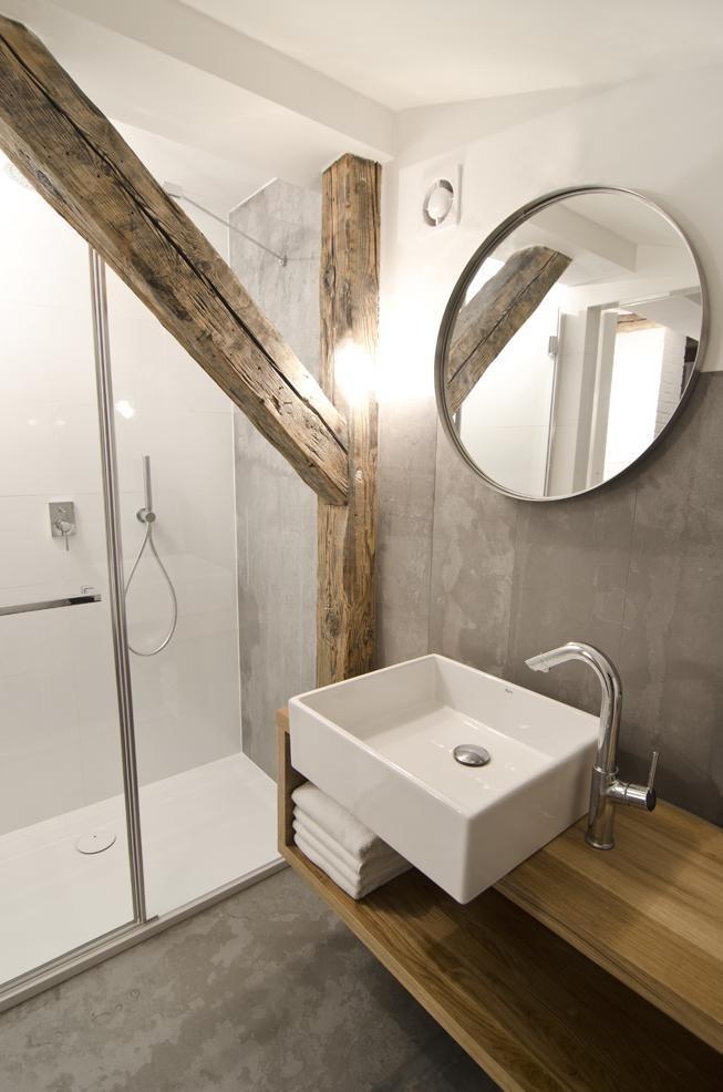 Łazienka, Inspiracje łazienkowe