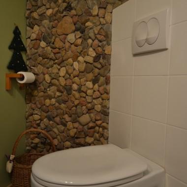 Pomysł na ścianę  - WC