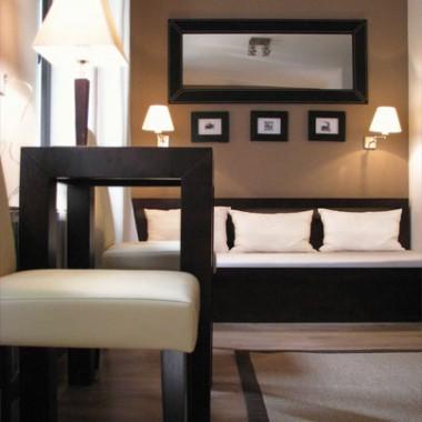 mały hotel