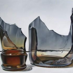 Todd Ford: Broken Glass