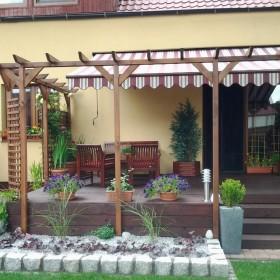 nasz mały ogródek