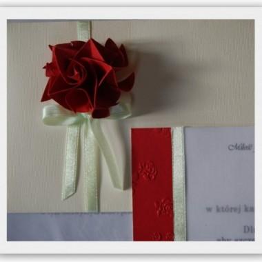 Karty dekoracyjne itp. - Własnoręczne wykonanie
