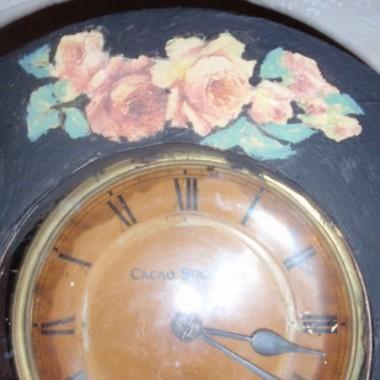 zmiana image starego zegara