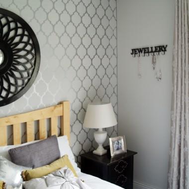 Nowe oblicze starej sypialni