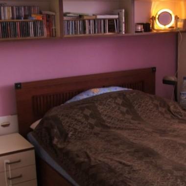 sypialnia - światlo - pomocy!