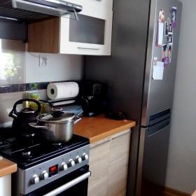 Kuchnia, salon i jadalnia w jednym