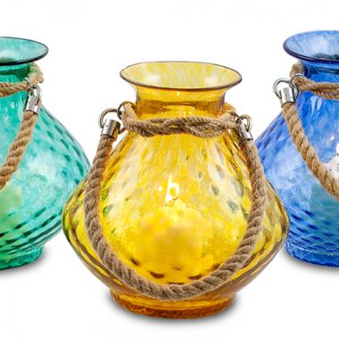 Lampiony Mdina Glass