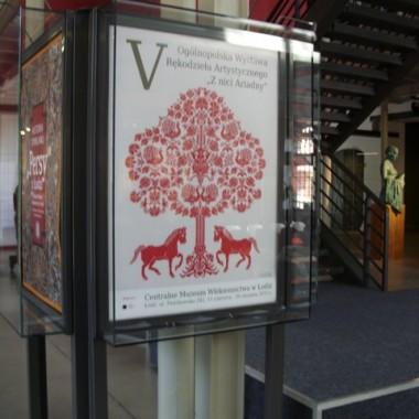 Wernisaż V Ogólnopolskiej Wystawy Rękodzieła Artystycznego