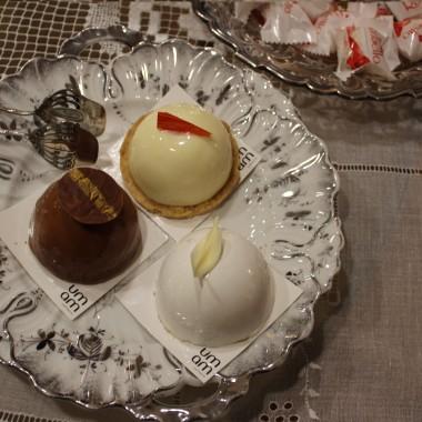 Zapraszam na pyszne ciasteczka :)