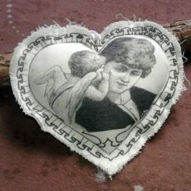 serduszka na Walentynki