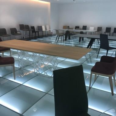 Wizyta we włoskim showroomie rodzinnej marki meblarskiej