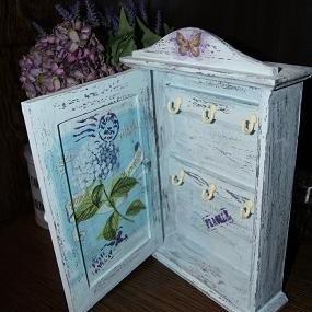 Moje kolejne prace, więcej na blogu www.roksanastyl.blogspot.com