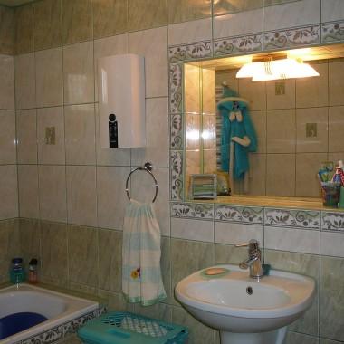 Lazienka i toaleta