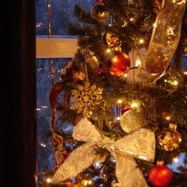 U mnie już świąteczny klimat:)