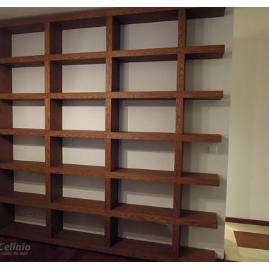 Biblioteczka Cellaio