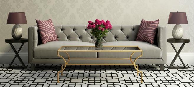 Złote lata dwudzieste – czyli jak urządzić mieszkanie w stylu Art Deco?