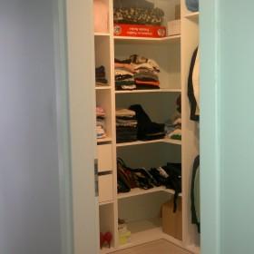 Moja garderoba
