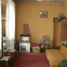 mieszkanie przed remontem