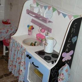 kuchnia w kuchni