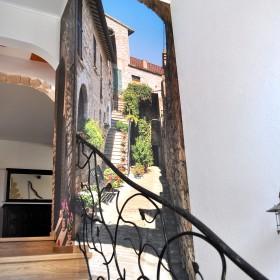 Włoski korytarz :)