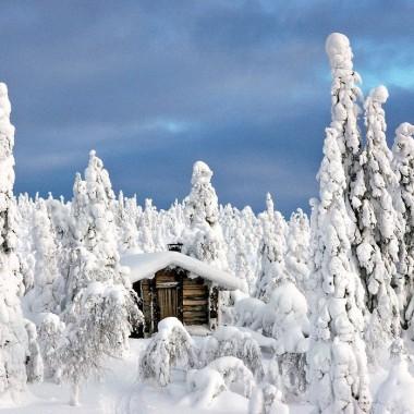 tęskni mi się za taką śnieżną zimą...