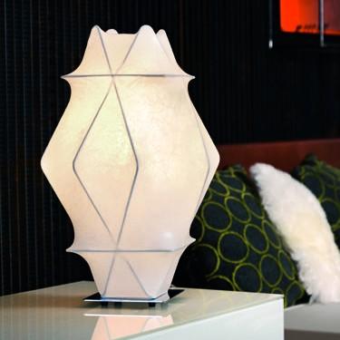 Nowe lampy na LEVANTI