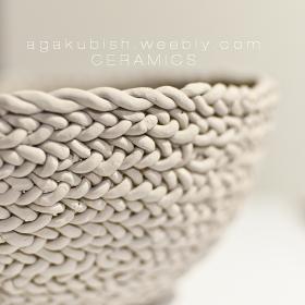 Pleciona ceramika