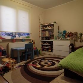 Pokój dziecięcy - po zmianach
