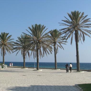 Tunezja jak z bajki