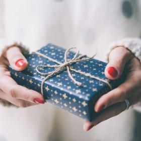 Gift box - oryginalny pomysł na prezent