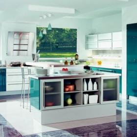 Kuchnia - nowoczesna czy klasyczna?
