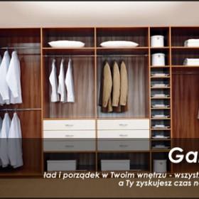 Garderoba dla każdego