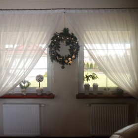 Debiut &#x3B;-) Boże Narodzenie