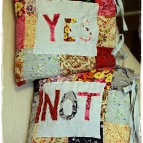Pastele, poduszki do sypialni i świąteczne dodatki:)